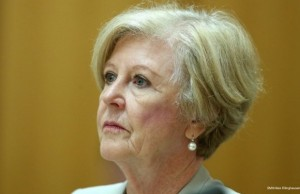 Gillian Triggs - Human Rights Commissioner