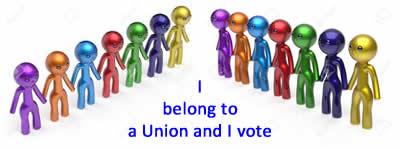 Union Voter